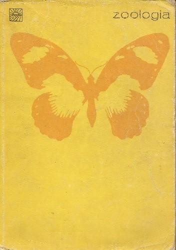 Okładka książki Zoologia