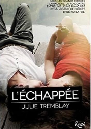 Okładka książki L'échappée