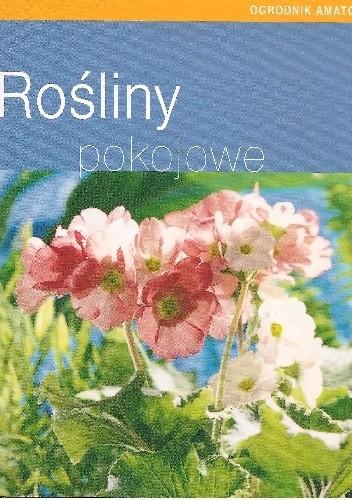 Okładka książki Rośliny pokojowe