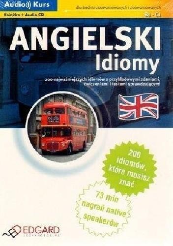 Okładka książki Angielski. Idiomy