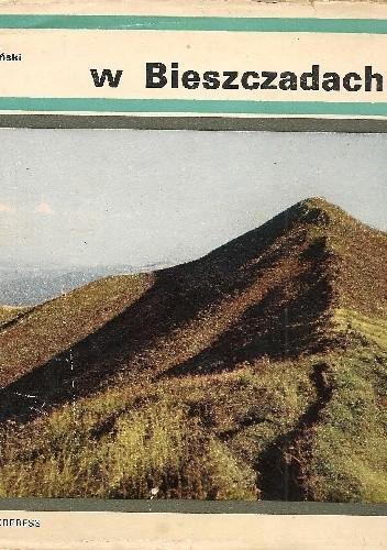 Okładka książki W Bieszczadach