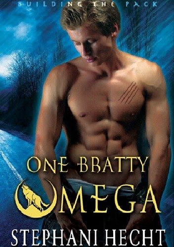 Okładka książki One Bratty Omega