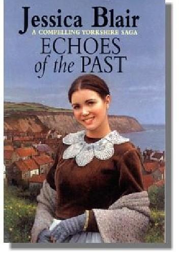 Okładka książki Echoes of the Past