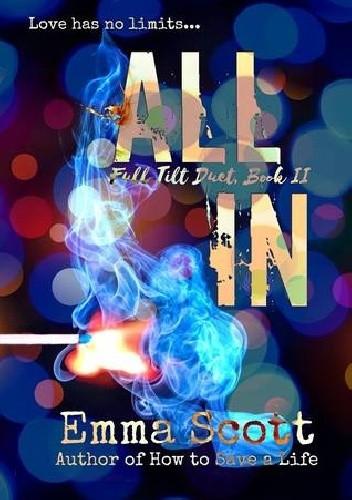 Okładka książki All In