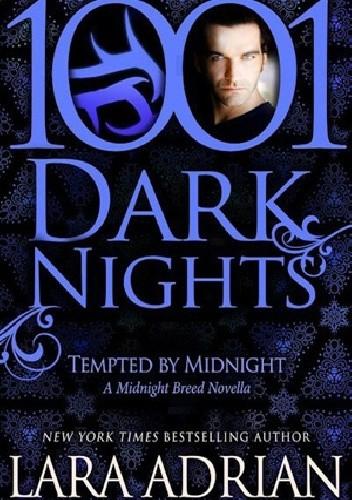 Okładka książki Tempted by Midnight