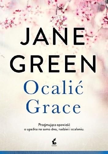 Okładka książki Ocalić Grace