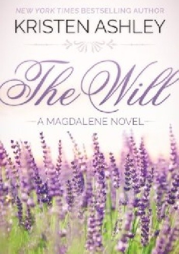 Okładka książki The Will