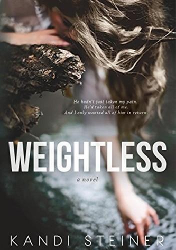 Okładka książki Weightless