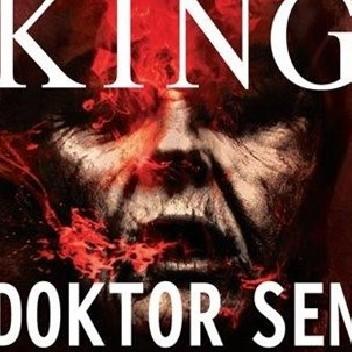 Okładka książki Doktor Sen (Audiobook)