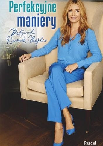 Okładka książki Perfekcyjne maniery