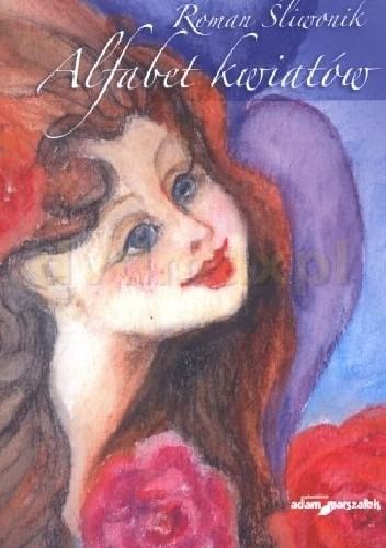 Okładka książki Alfabet kwiatów