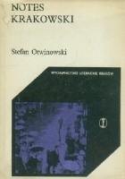 Notes krakowski