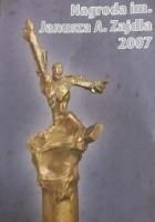 Nagroda im. Janusza A. Zajdla 2007