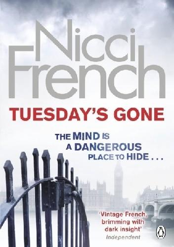 Okładka książki Tuesday's gone