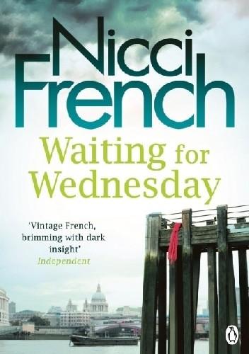 Okładka książki Waiting for Wednesday