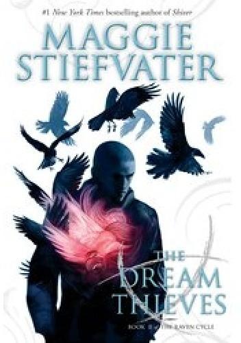 Okładka książki Dream Thieves