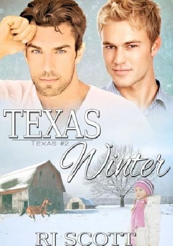 Okładka książki Texas Winter