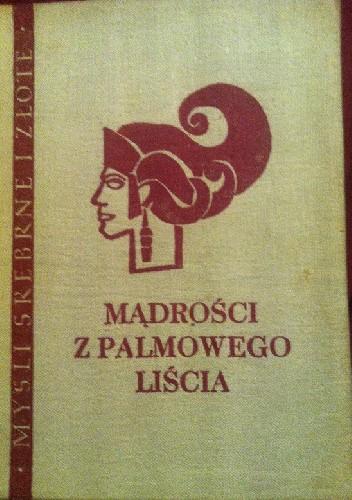 Okładka książki Rylcem i trzciną: Myśli starożytnego Wschodu