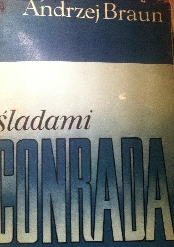 Okładka książki Śladami Conrada