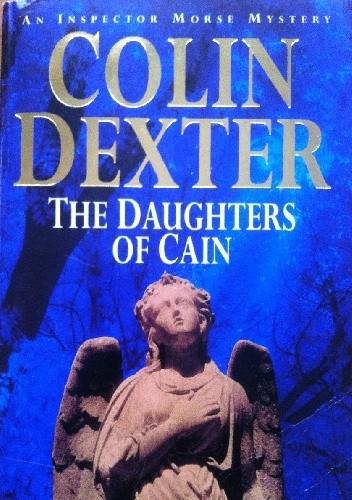 Okładka książki The Daughters of Cain