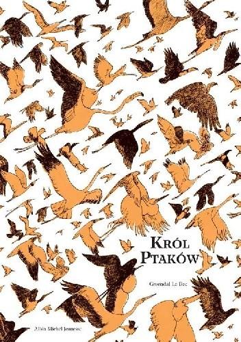 Okładka książki Król ptaków