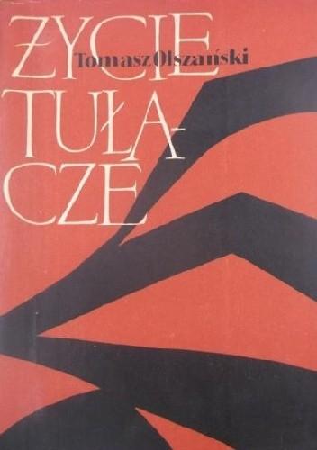 Okładka książki Życie tułacze