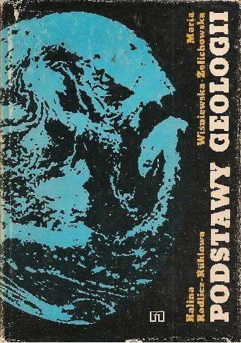 Okładka książki Podstawy geologii