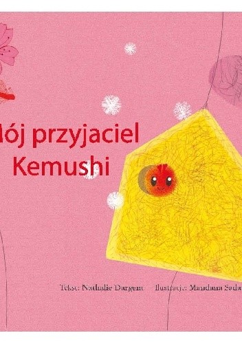Okładka książki Mój przyjaciel Kemuchi