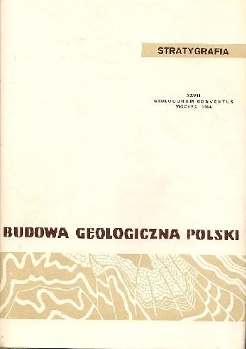 Okładka książki Stratygrafia. Część 3b. Kenozoik, Czwartorzęd
