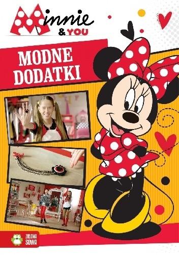 Okładka książki Minnie & You. Modne dodatki