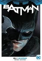 Batman vol 1: I am Gotham