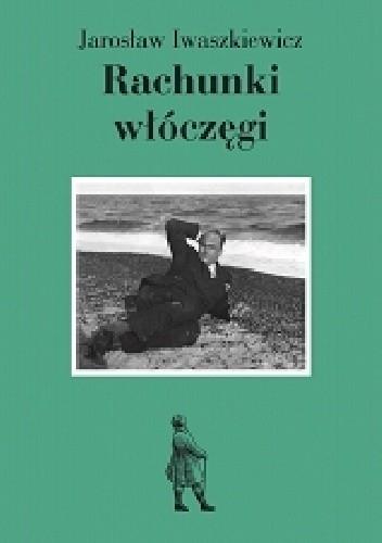 Okładka książki Rachunki włóczęgi