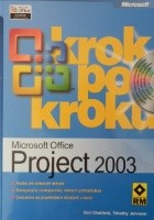 Microsoft Office Project 2003 krok po kroku