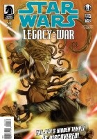 Star Wars: Legacy - War #4