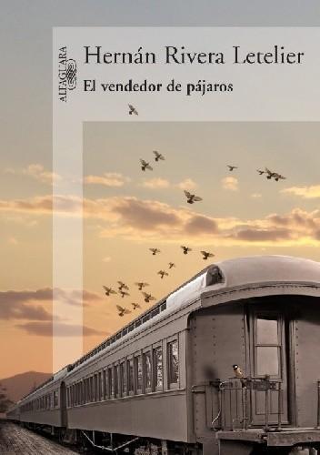 Okładka książki El vendedor de los pájaros
