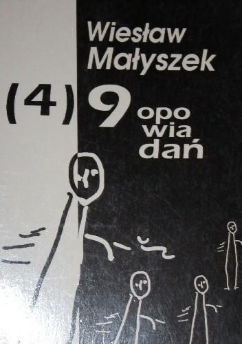Okładka książki (4)9 opowiadań