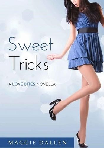Okładka książki Sweet Tricks