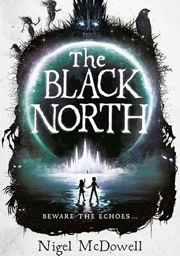 Okładka książki The Black North