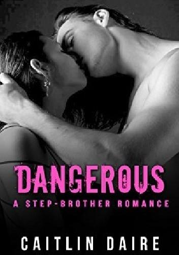 Okładka książki Dangerous