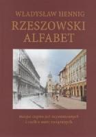 Rzeszowski alfabet