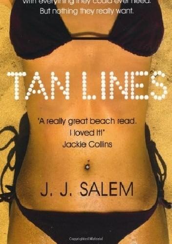 Okładka książki Tan Lines