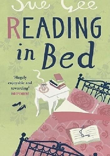 Okładka książki Reading in Bed