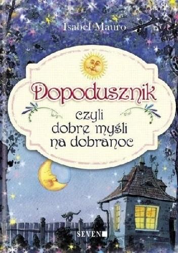 Okładka książki Dopodusznik czyli Ciepłe myśli na dobranoc