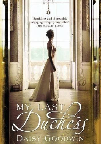Okładka książki My Last Duchess