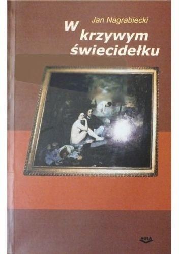 Okładka książki W krzywym świecidełku