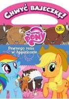 Chwyć Bajeczkę! My Little Pony. Pewnego razu w Appleloosie 02/2016