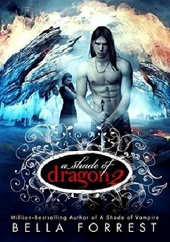 Okładka książki A Shade of Dragon 2