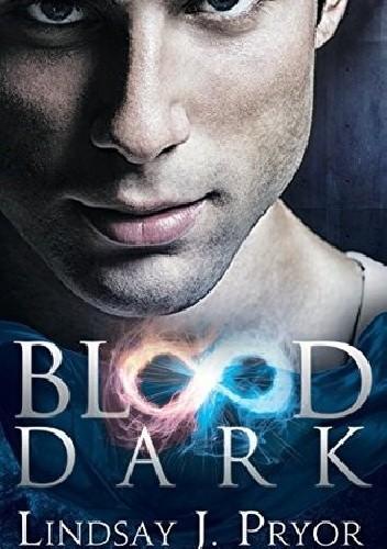 Okładka książki Blood Dark