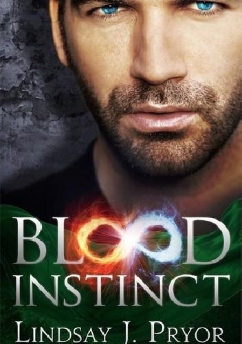 Okładka książki Blood Instinct