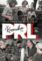 Kronika PRL Życie codzienne w latach 70.